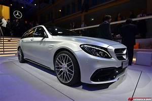 Mercedes Paris 17 : paris 2014 2015 mercedes amg c63 and c63 s gtspirit ~ Medecine-chirurgie-esthetiques.com Avis de Voitures