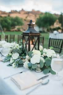 lantern centerpieces for weddings wedding an after you won 39 t believe wedding flower and lantern lighting
