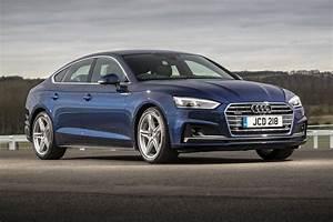 Audi A5 Sportback 2017 Car Review Honest John
