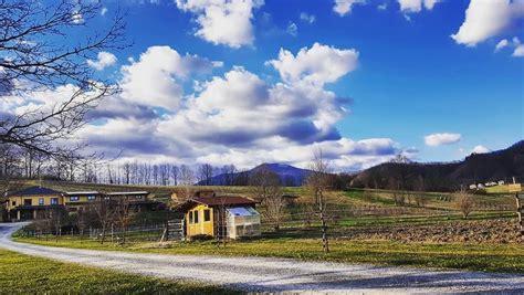Agriturismo Casa Delle Erbe by Agriturismo Casa Delle Erbe Albareto Parma Emilia
