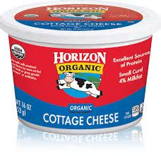Cottage Cheese Organic Horizon Organic Cottage Cheese Grocery Butlers