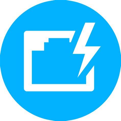 Symbol For Network Port