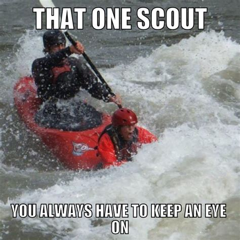 Scout Meme - 12 funny memes that show what scouts is really like lds s m i l e