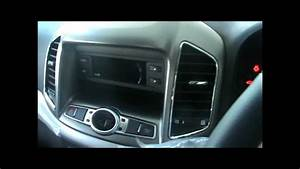 2012 Chevrolet Captiva Vcdi Review  Interior  Exterior  Engine  In Depth Tour  And Without Start