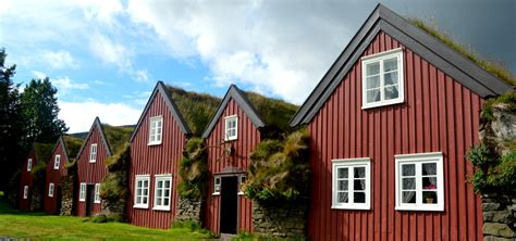 interior of log homes bustarfell turf house in east iceland guide to iceland