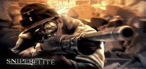 Sniper Elite - Free Download PC Game (Full Version)