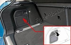 Fuse Box Diagram  U0026gt  Land Rover Range Rover Evoque  2012