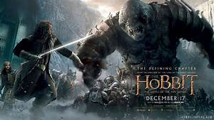 The Hobbit: The Battle of the Five Armies Full HD İzle
