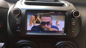 Fiat Fiorino Android Navigasyon Multimedya Oem Dab U0131l Teyp