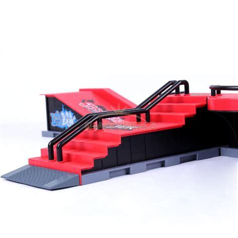 tech deck skateparks skate park r parts for tech deck fingerboard finger