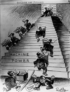 The Progressive Era   US A Mid-Term Project