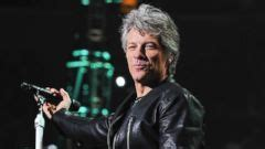 Jon Bon Jovi Announces Contest Crash College
