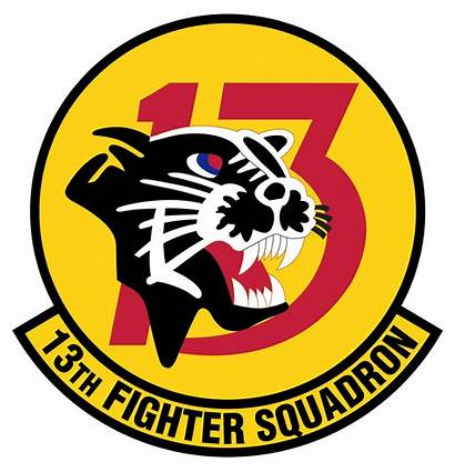 Squadron Fighter 13th Misawa Air Fs Panther