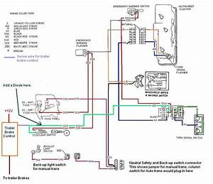 Curt Discovery Brake Control Wiring Diagram