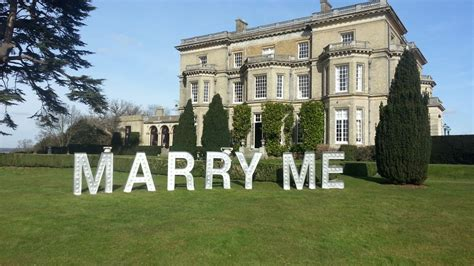 marry me light up letters gallery wedding letter hire