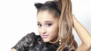 Qui Est Ariana Grande La Chanteuse Idole Des Ados Vise