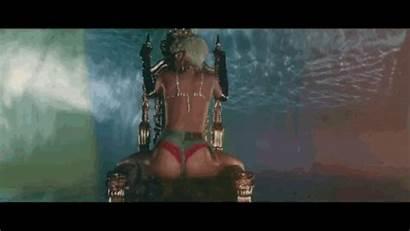 Rihanna Twerking Hard Pour Gifs Butt Twerks