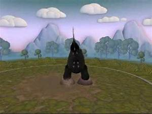 Spore: My Darwin IV creations (Adventure Included) - YouTube