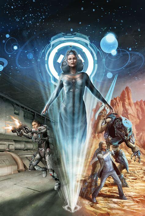 Halo Escalation Issue 23  Halo Nation  Fandom Powered