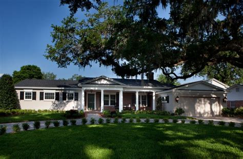 remodeling  ranch style home exterior home renovation projects jonathan mcgrath