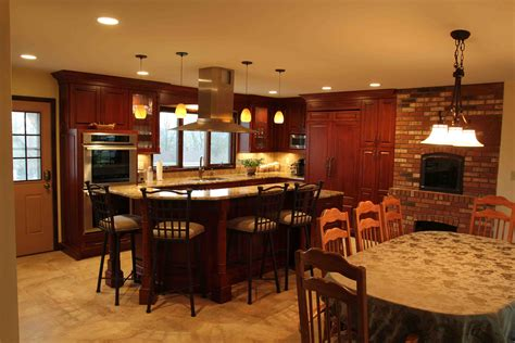 orange kitchen island kitchen beautiful kitchen ideas stunning cabinets design 1219