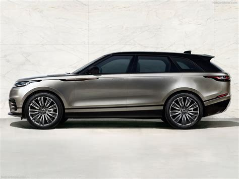 Land Rover Range Rover Velar Picture by Land Rover Range Rover Velar 2018 Picture 123 Of 219