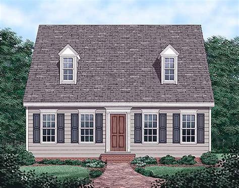 cape cod home designs cape cod house plan 45336 house plans home and houses