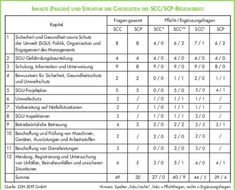 lmra  minute risk analysis scc scp regelwerk