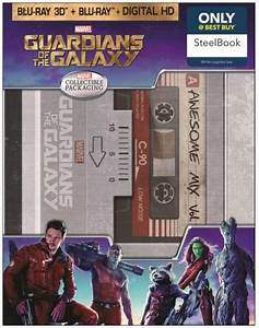 BestBuy.com: Pre-Order Guardians of the Galaxy SteelBook ...