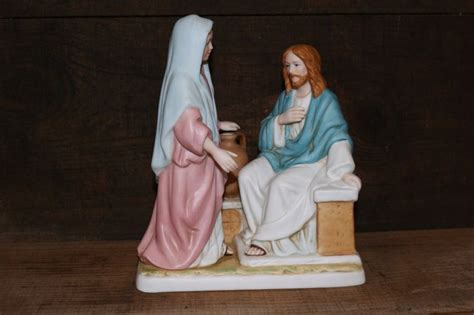 home interior jesus figurines 17 best images about christian figurines from home interiors on pinterest home interiors and