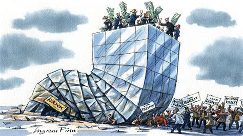 Populism is the true legacy of the global financial crisis ...
