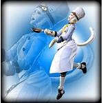 Culinarian Ffxiv Fantasy Final Gourmet Handwerk Arr