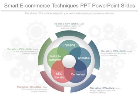 ppts smart  commerce techniques  powerpoint