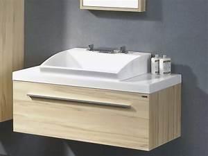 Waschtisch 100 Cm Breit : waschtisch set london 100 cm breit aus vollholz mit mineralguss waschbecken c017 ebay ~ Indierocktalk.com Haus und Dekorationen
