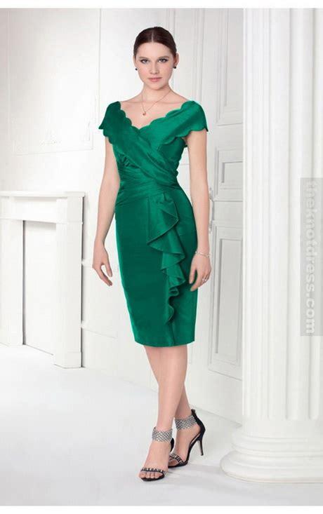 green cocktail dresses  women