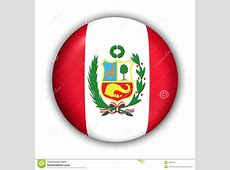 Peru Flag Stock Photos Image 5086123