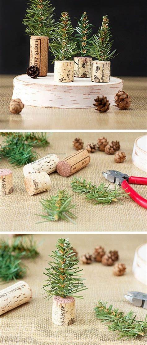 Günstige Weihnachtsdekoration Selber Machen by Weihnachtsdekoration Selber Machen Ideen Und Vorschl 228 Ge