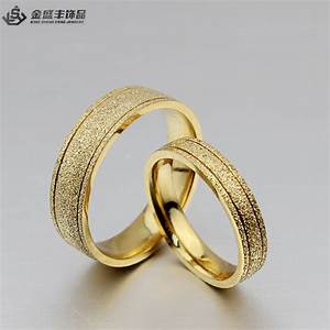ip gold jewelry fashion stainless steel cheap sample With sample of wedding rings