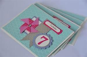 Carte Anniversaire Pour Enfant : joyeux anniversaire ma craquinette les ateliers de marie ~ Melissatoandfro.com Idées de Décoration