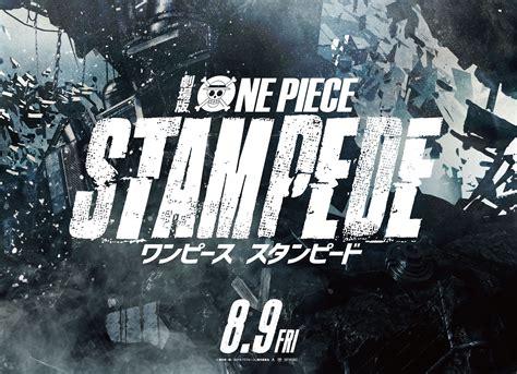 piece stampede  hd wallpaper background image
