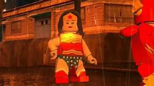LEGO Batman 2: DC Superheroes - Wonder Woman - YouTube