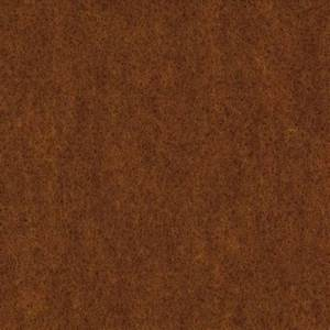 "72"" Rainbow Felt Copper Canyon - Discount Designer Fabric"