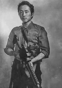 Glenn Rhee – AMC