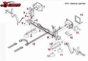 Tow Dolly Light Wiring Diagram