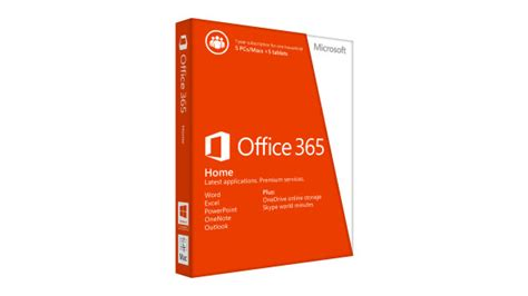 Office 365 Yearly Subscription by Microsoft 174 Office 365 Home Premium Yearly Subscription 5