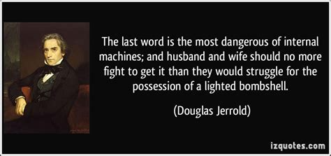 Husband Wife Fight Quotes