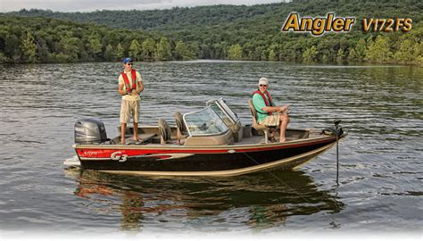 G3 Boat Values by Research 2012 G3 Boats Angler V172fs On Iboats