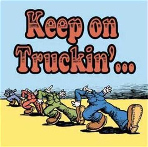 grateful dead truckin