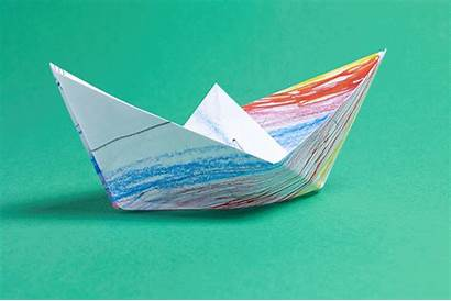 Paper Frost Collective Belief Something Better Boats