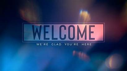 Welcome Church Motion Backgrounds Miracle Valley Slidebackground